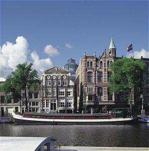 Фотографии достопримечательностей Амстердама