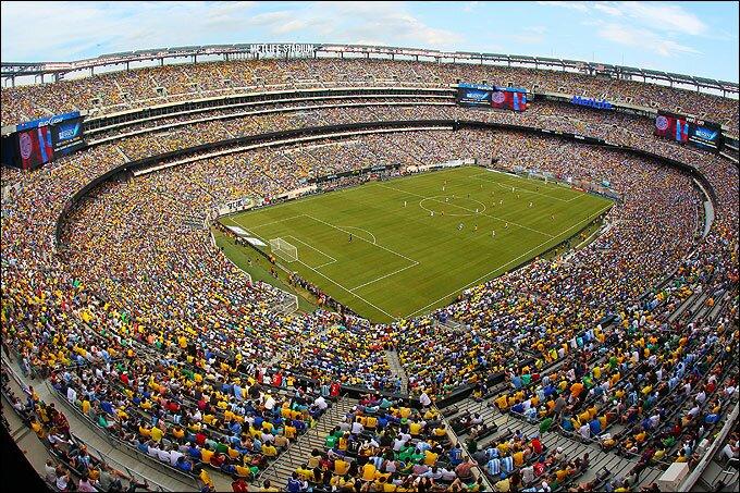 Футбол. Аргентина