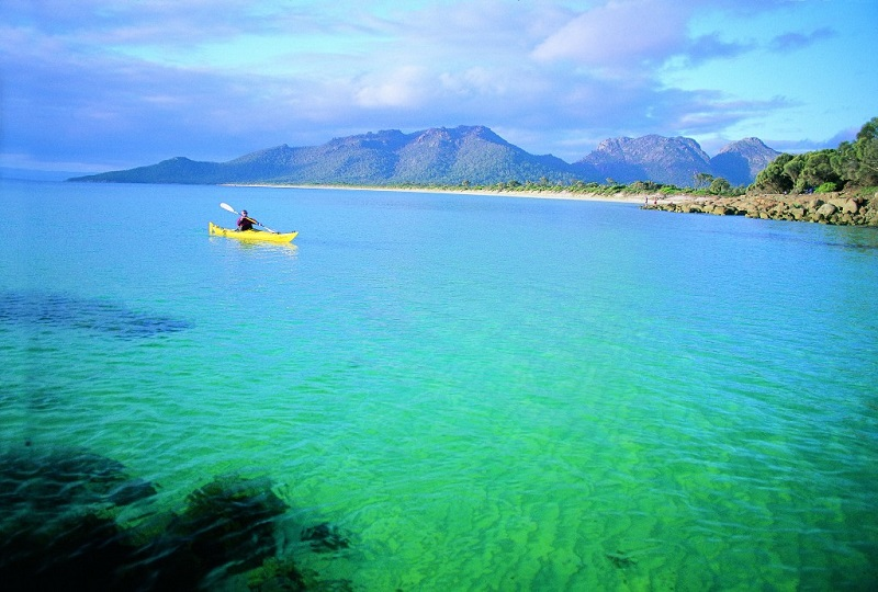 Достопримечательности Тасмании