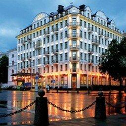 Минск отель Европа