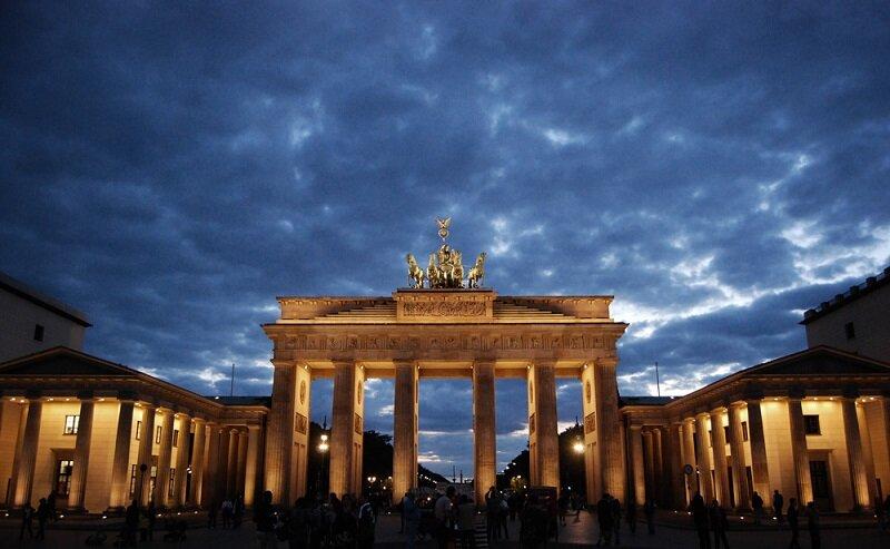 Достопримечательности Берлина, путешествие