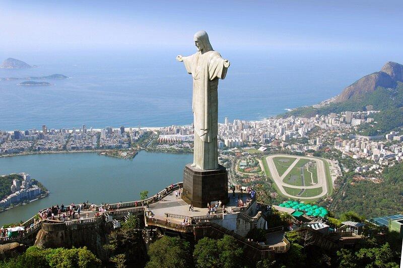 Интересные факты Бразилии