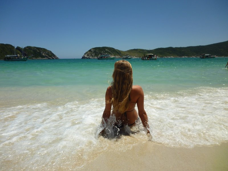 Курорты Бразилии