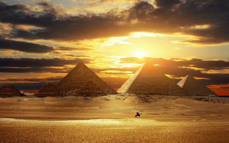 Египет. Интересные факты