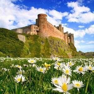фото замка Англии