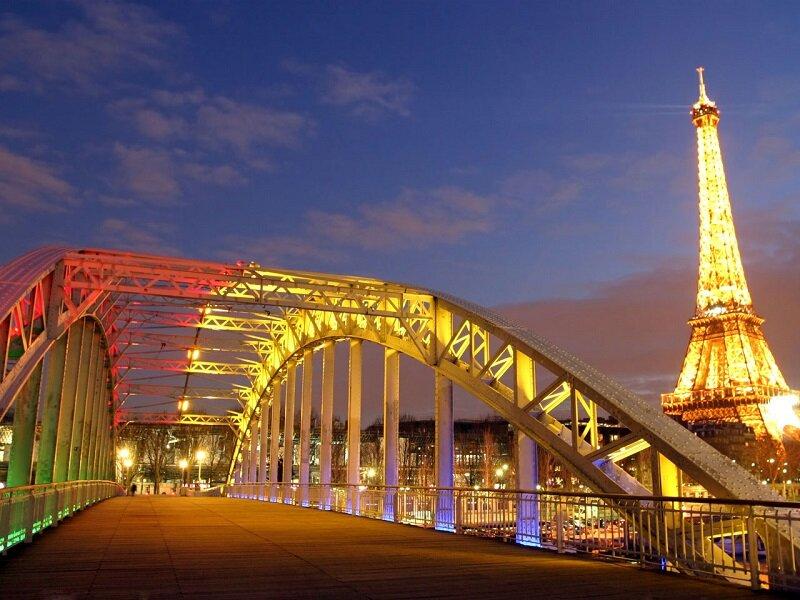 Интересные факты Франции