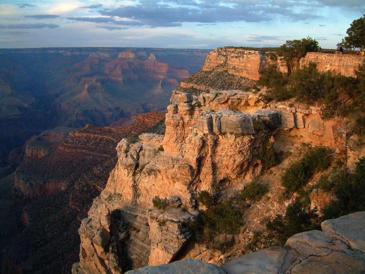 Великий Каньон - Grand Canyon