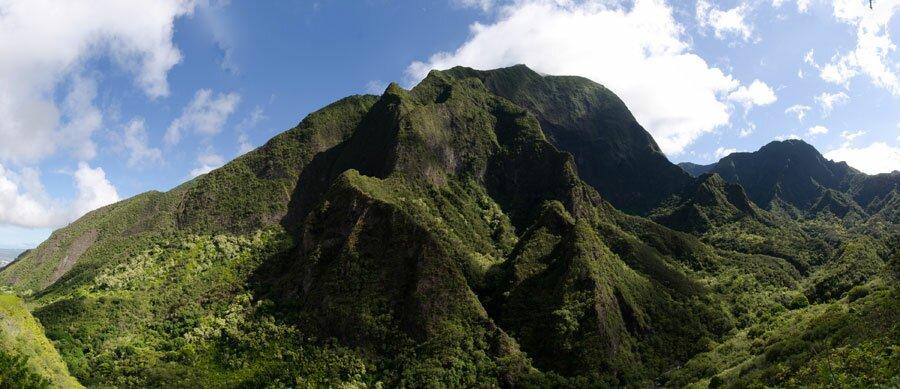 Отдых на Мауи