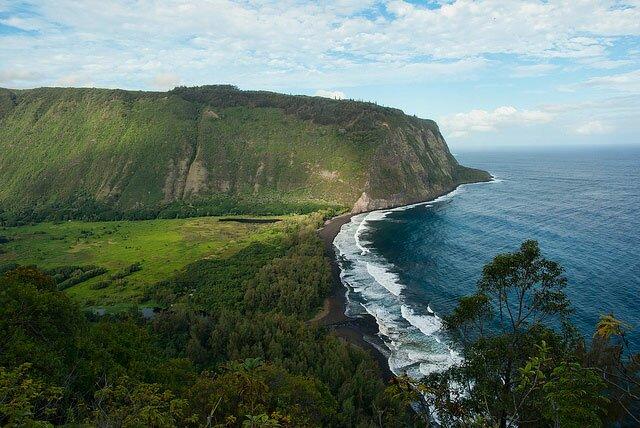 Отпуск на Гавайях