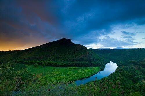 Река Ваилуа