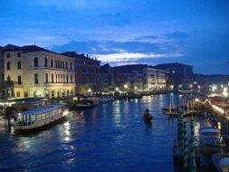 Венеция город Италии