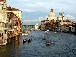 Венеция курорт