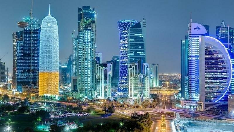Тур в Катар