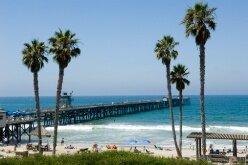 Пляжи Лос Анджелеса