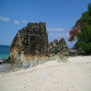 Пляжи. Мадагаскар