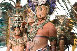 Майя народ