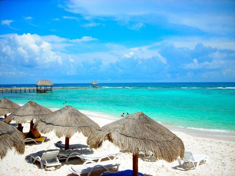Отзыв о путешествии по Мексике