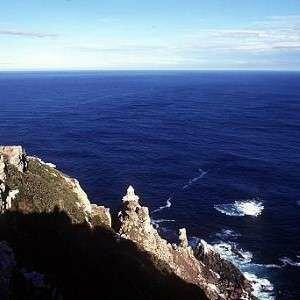 Воды Южной Африки