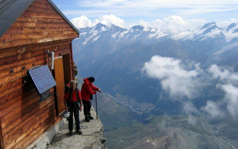 Швейцария. Интересные факты